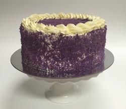Purple Yam (Ube) Cake_edited