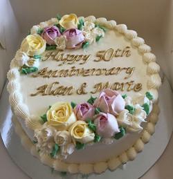 Alan & Marie