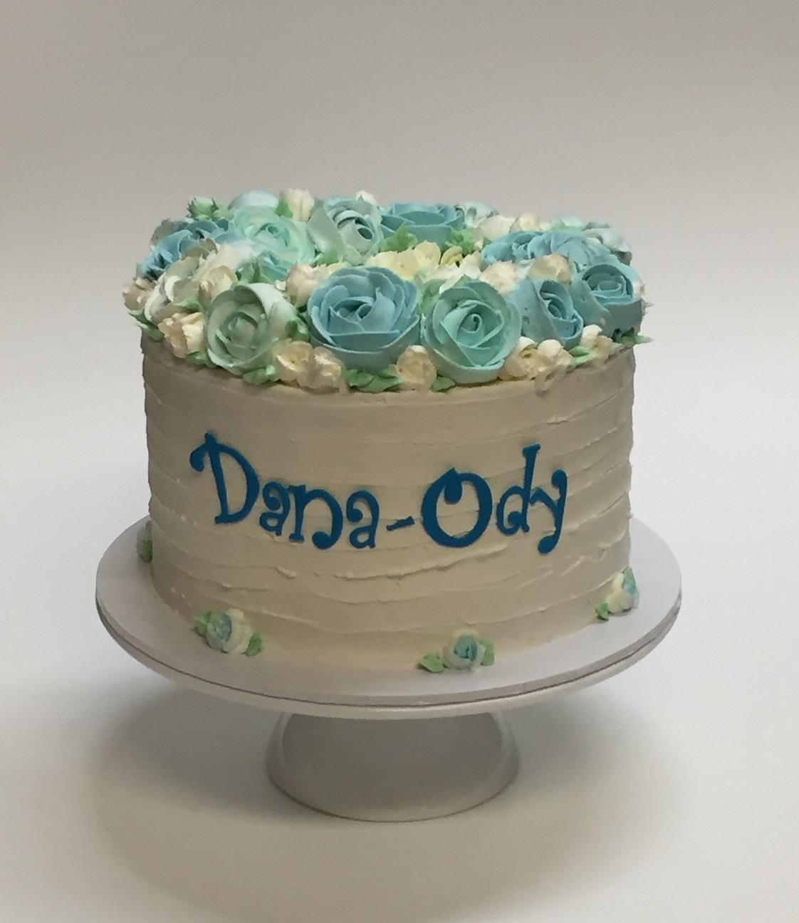 Dana -Ody