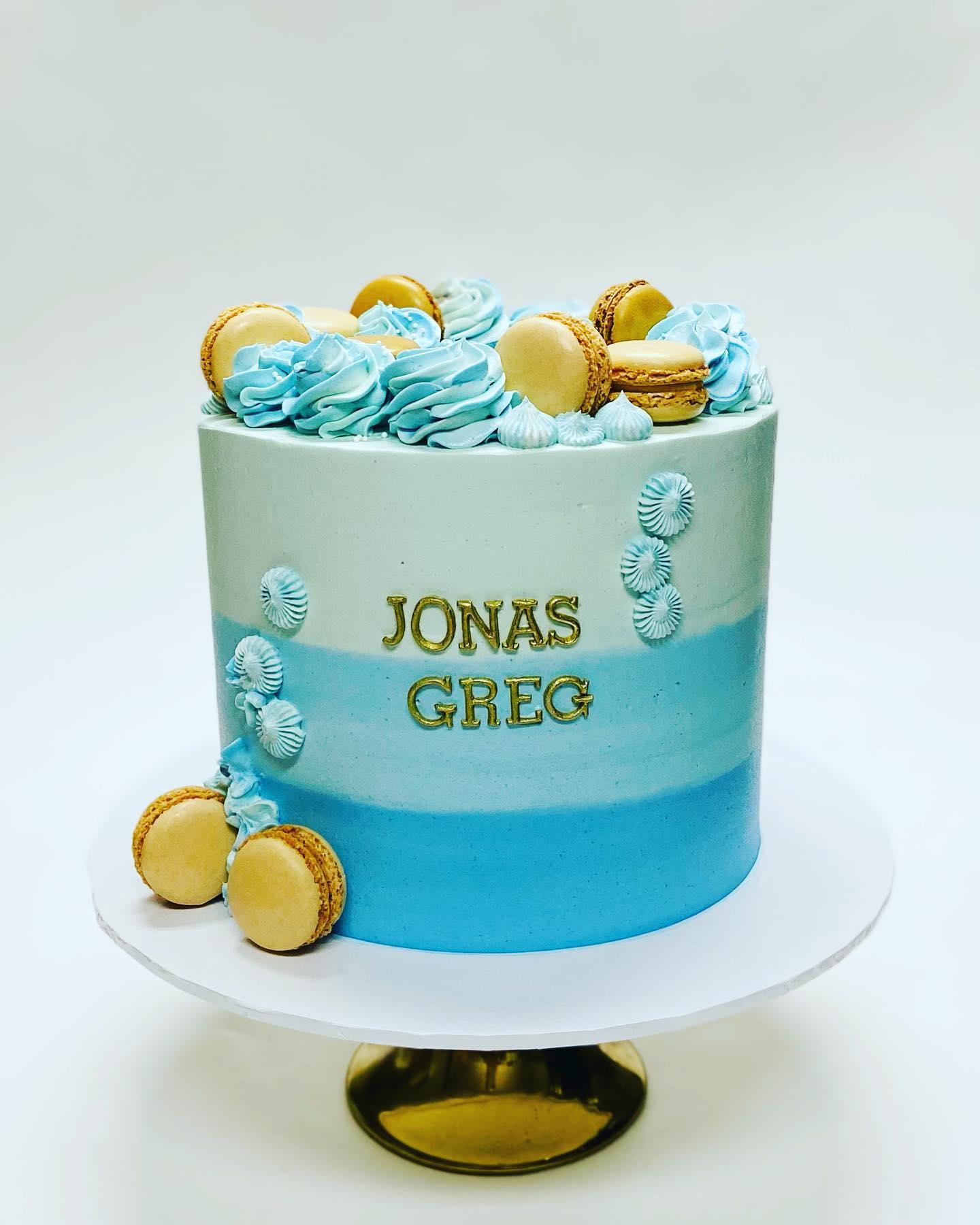 Jonas Greg
