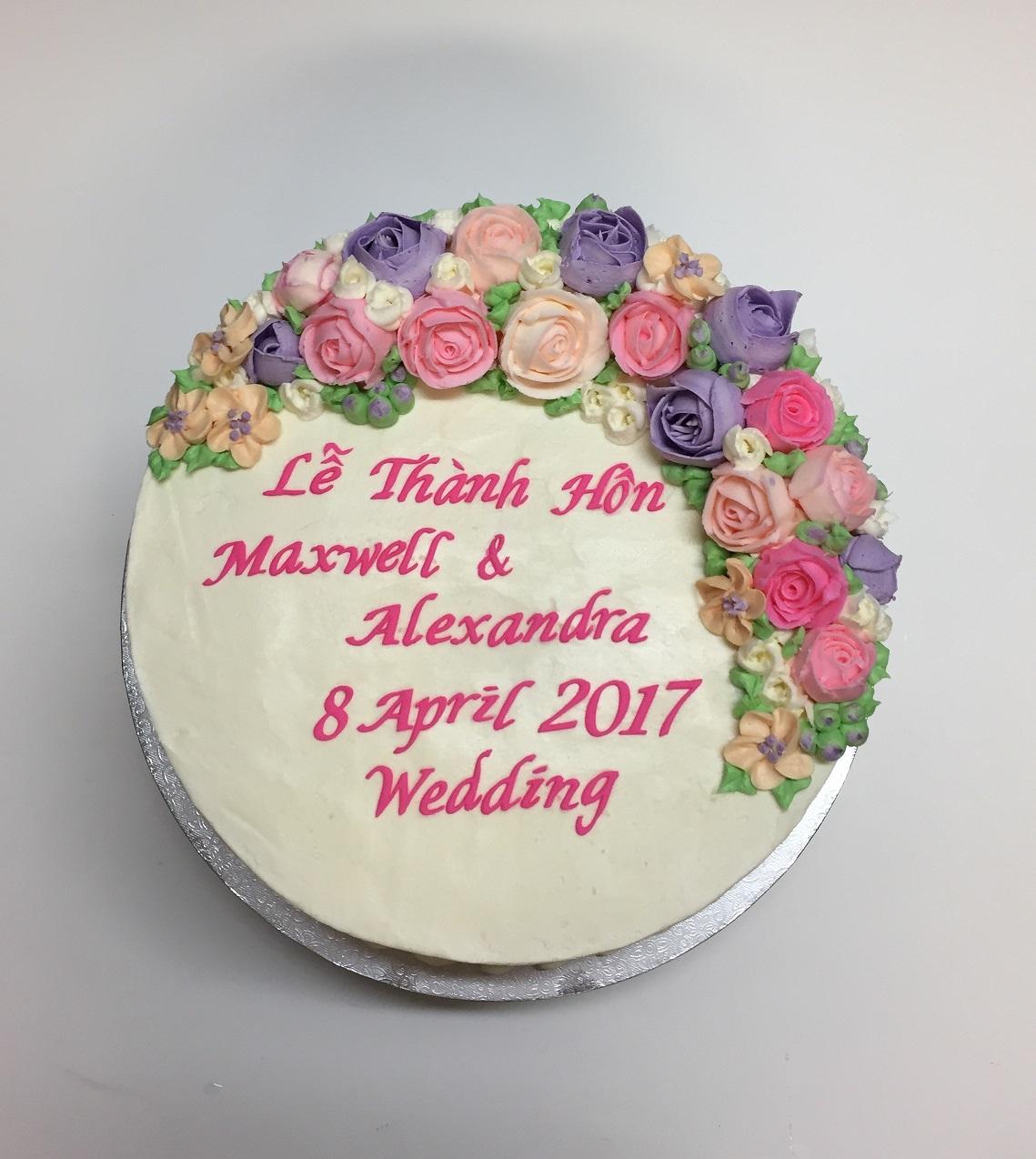 Maxwell-Alexandra