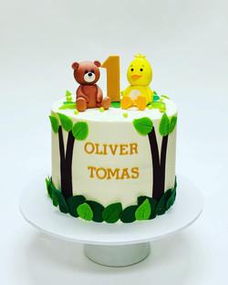 Oliver & Tomas