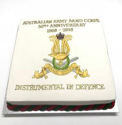 Australian Army Band Corps