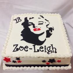 Zoe-Leigh