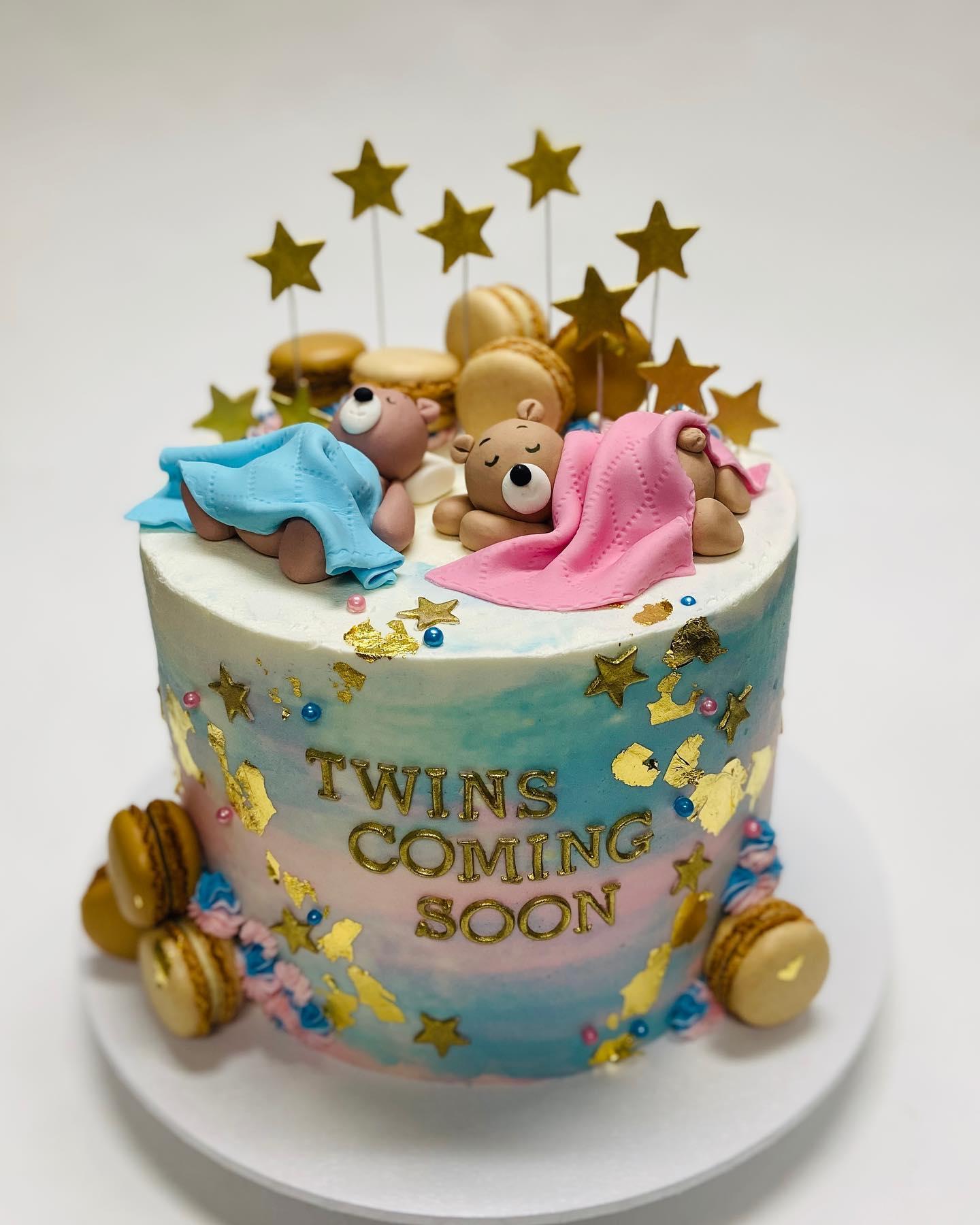 twins coming soon