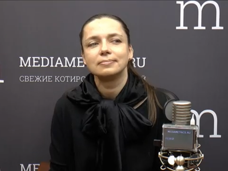 Ольга Бумагина: Алюминий – деликатный материал, который позволяет распахнуть пространство