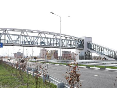 AlumForum Онлайн. Мосты из алюминия. Россия — Германия
