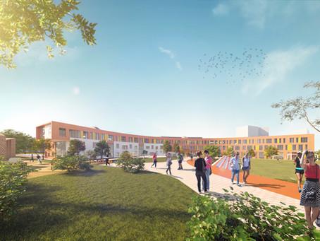 ГК «А101» — стратегический партнёр Build School 2019