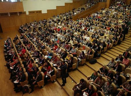 Проекты детских садов на конференции в МГУ