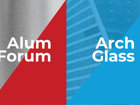 «ArchGlass» и «AlumForum»  в «Сколково»