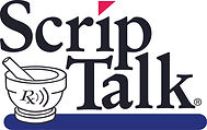 ScripTalk-Talking-Prescription-Bottle-Labels-logo