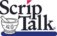 ScripTalk logo