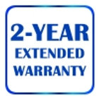 2-Year Extended Warranty Icon