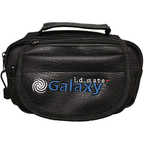Galaxy Hip Pack - Travel Bag for i.d. mate Galaxy