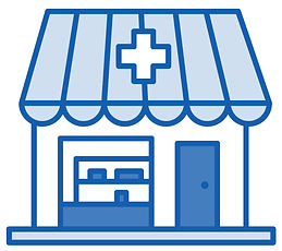 Pharmacy-Building-Illustration-ScriptAbility-ScripTalk-Pharmacies