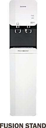 Large Capacity Floor Standing Design Water Purifier