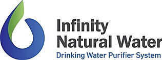 Perfect 6 step filtrations withe natural mineral. Infinity Natural Water