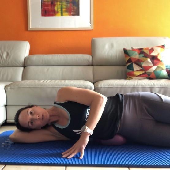 Lower back pain exercises 2