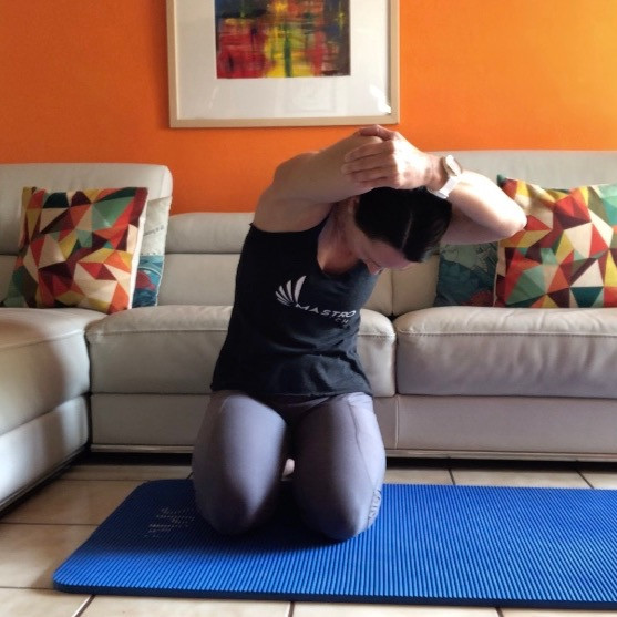Lower back pain exercises 7