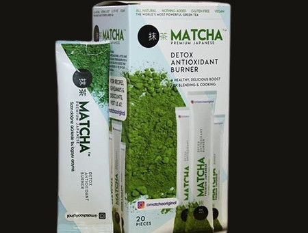 Matcha Çayı İle 1 Ayda 5-6 Kilo Verin!