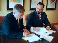 The Bryant Firm offers legal advice to franchisees and franchisors