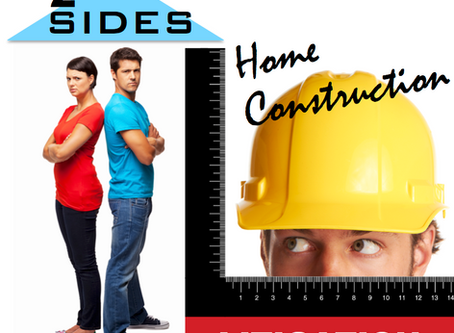 Home Construction Litigation in Ohio