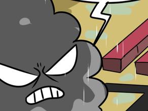 Naeco & Ria - Rain Pain! (NR04)