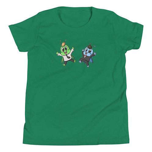 HAM & RU Youth Short Sleeve T-Shirt