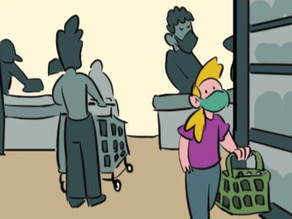 Cunning Carly - Bag Snag (CC09)