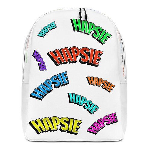 HAPSIE School Backpack