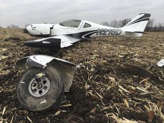 Pilotagem ousada (Teste seu ICAO)