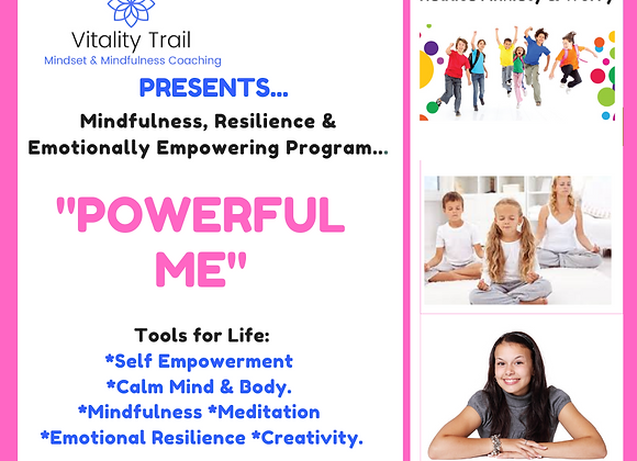 Powerful Me Program