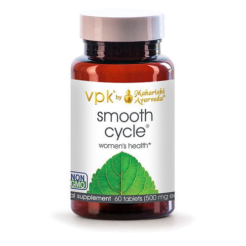Smooth Cycle - Women's Health