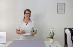 Gudrun Reinert Physiotherapie Besigheim