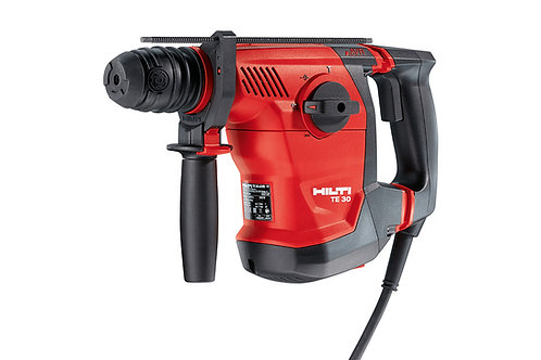 RENTA POR 24 HRS ROTOMARTILLO SDS PLUS HILTI TE30