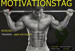 motiviert gym