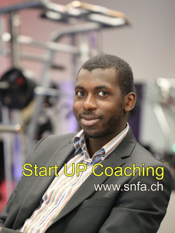 start up coaching