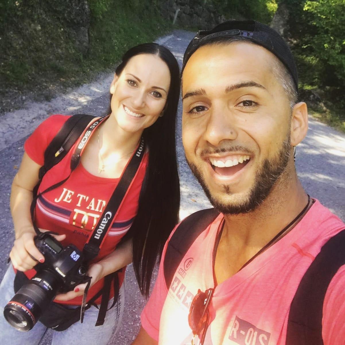 Fotoshooting Schweiz
