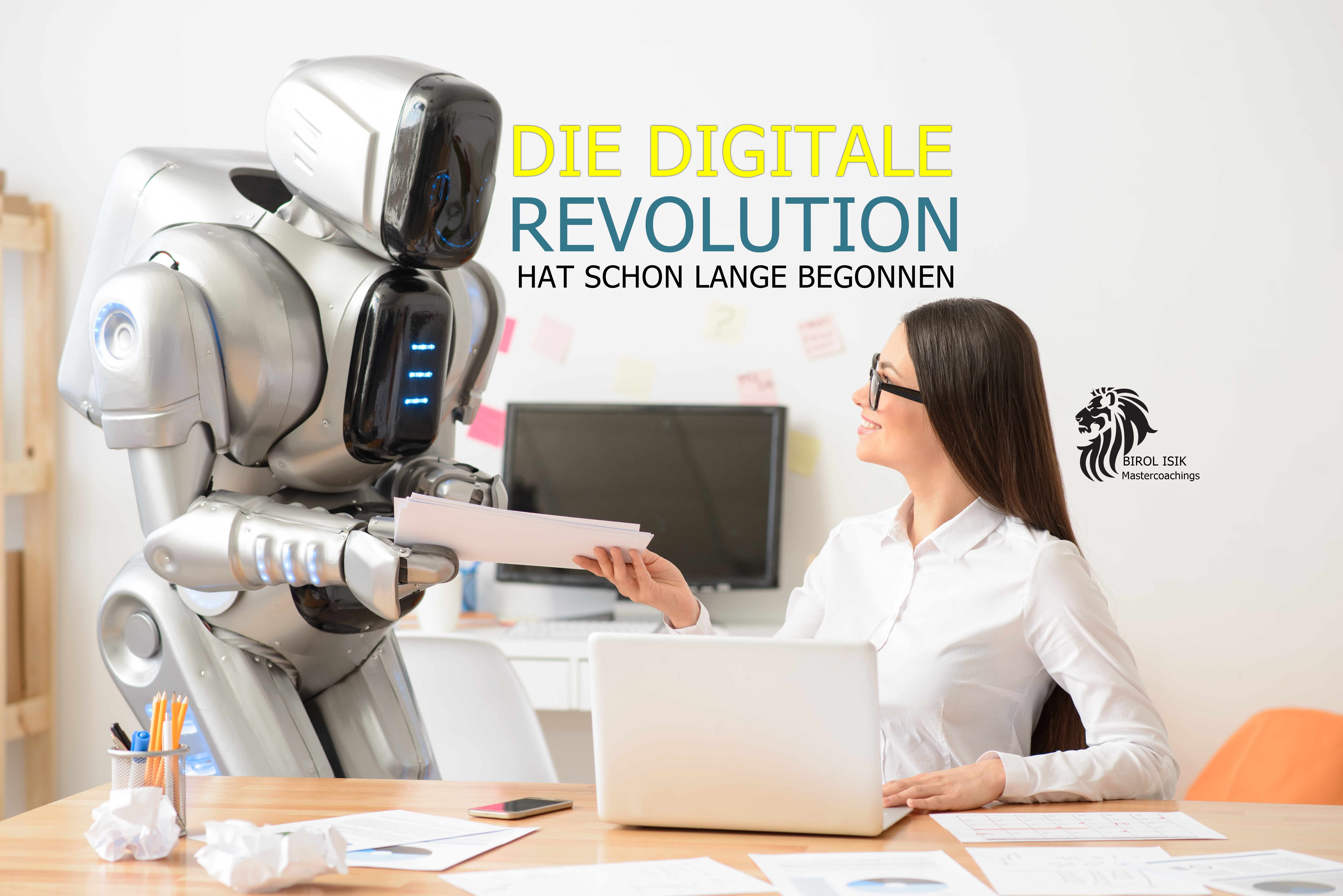 Digitale Revolution