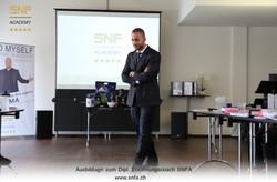 Birol Isik - SNF Academy - Coaching