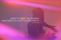 trust your self