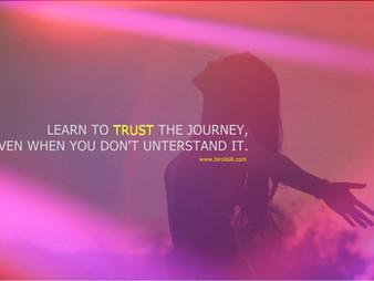 Freiheit durch Einsicht und Vertrauen