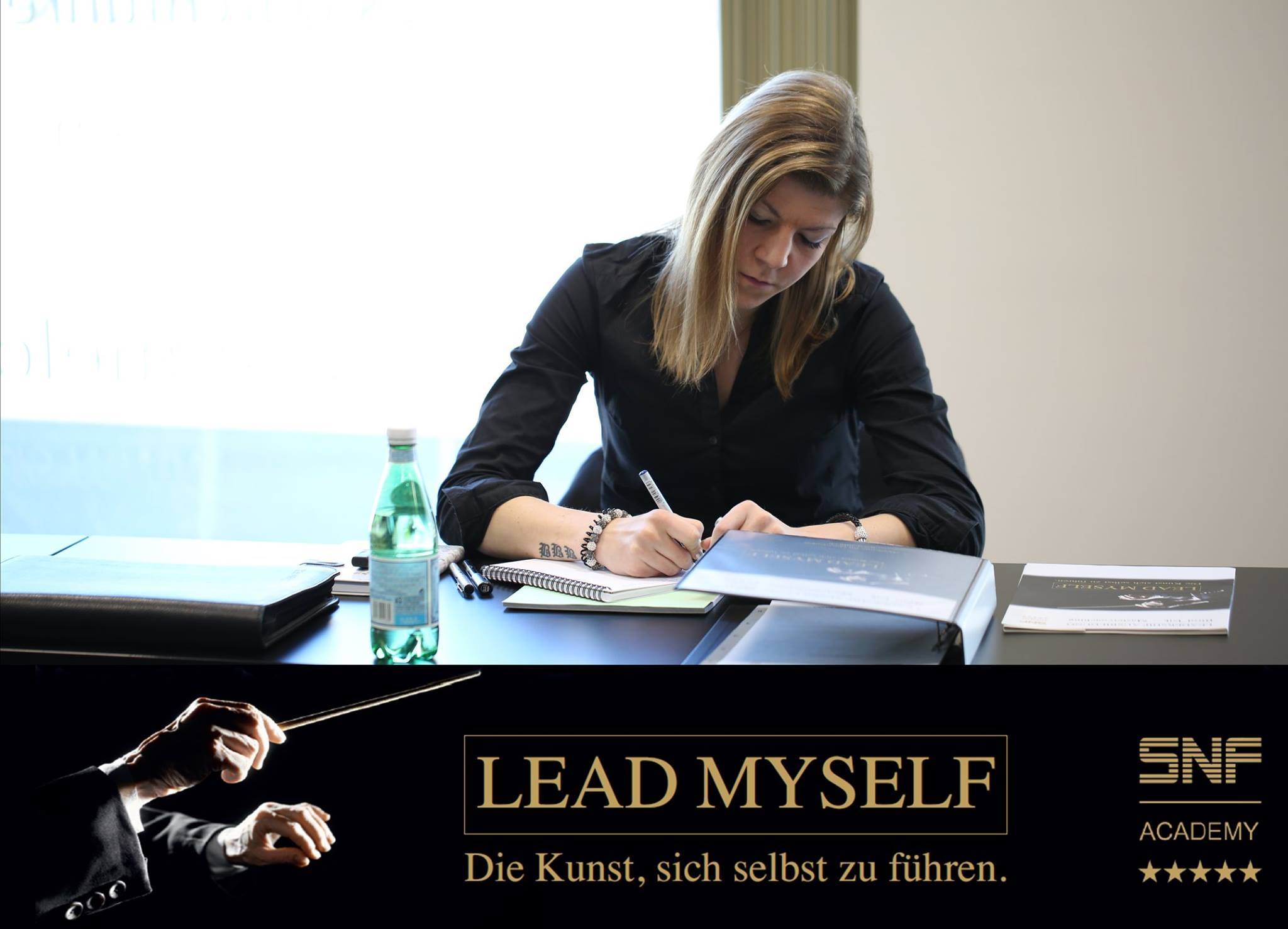 leadership coaching st. Gallen