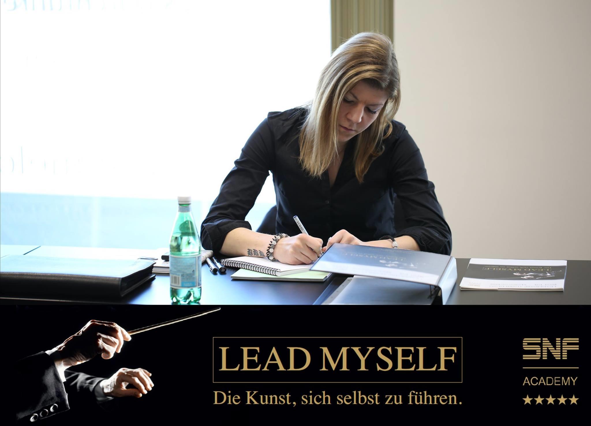 leadership coaching st. Gallen