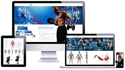 fitness trainer ausbildung schweiz online