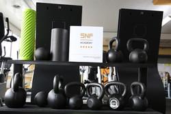 Fitnesstrainer Ausbildung Winterthur