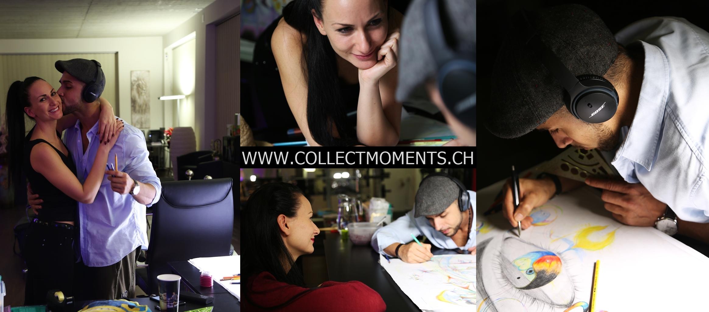 Kreativität Coaching - Schweiz