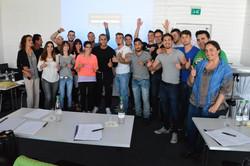 birol isik fitness seminar schweiz