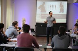 Personaltrainer Ausbildung Bern