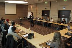 online fitness trainer seminar schweiz